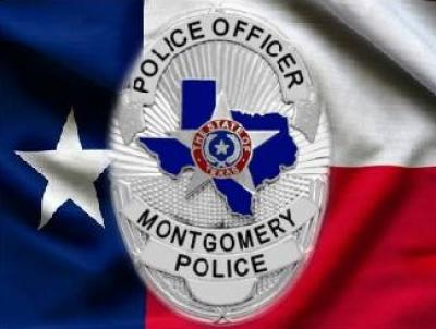 Police Officer | City of Montgomery Texas