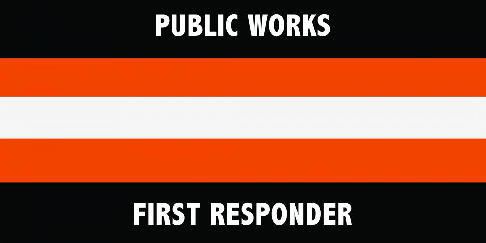 Public Works First Responder | City of Montgomery Texas